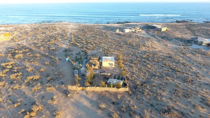 San Juanico on the Ocean Trailer