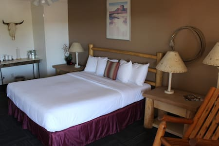 King Suite - Camp Verde - Boetiekhotel
