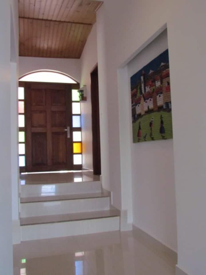 Villa Ana María Campestre - Frente Lago Sochagota