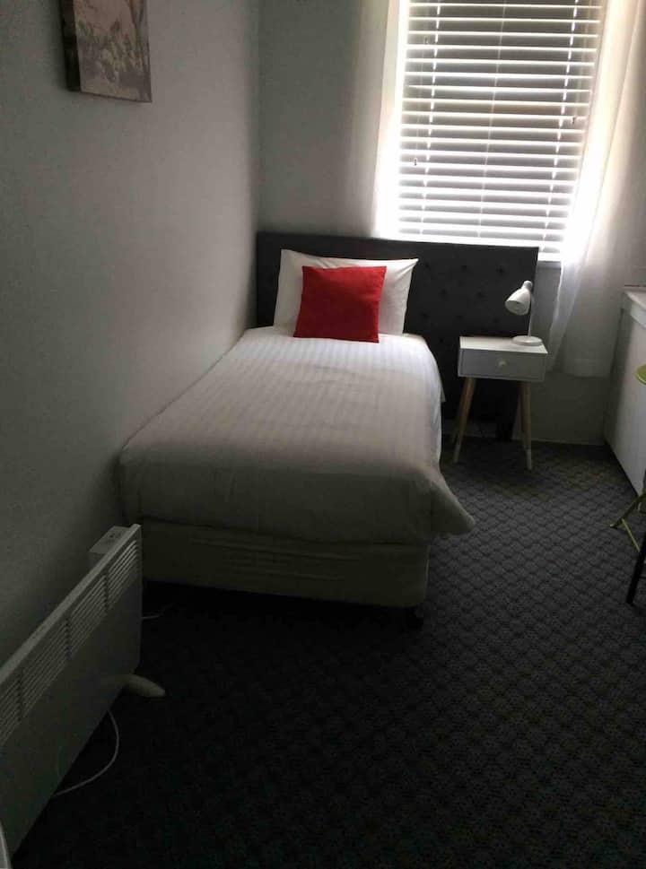 Hotel Rex room 9
