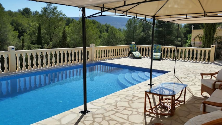 Villa Apartment with pool on Sol Del Este - Sol del Este