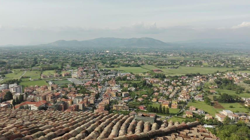 Caratteristico e panoramico - Artena - House