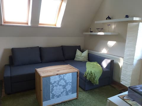 Ferienhof Remlin in MV, Ferienzimmer