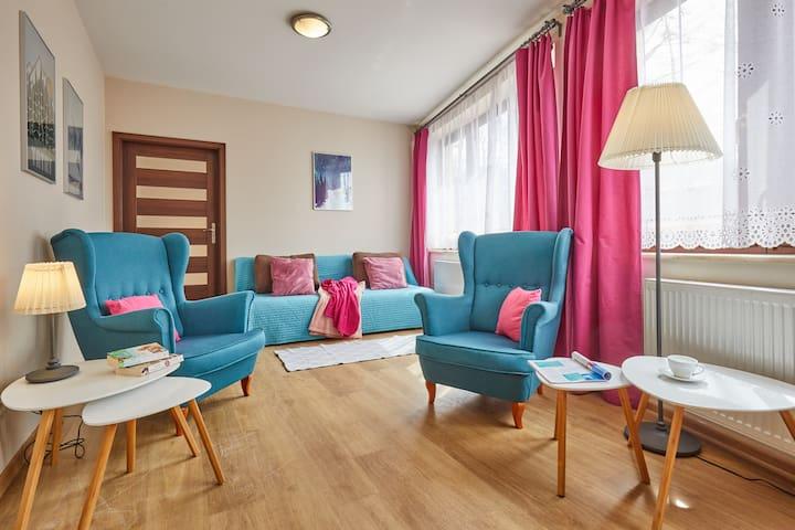 Apartament Dubaj Zakopane