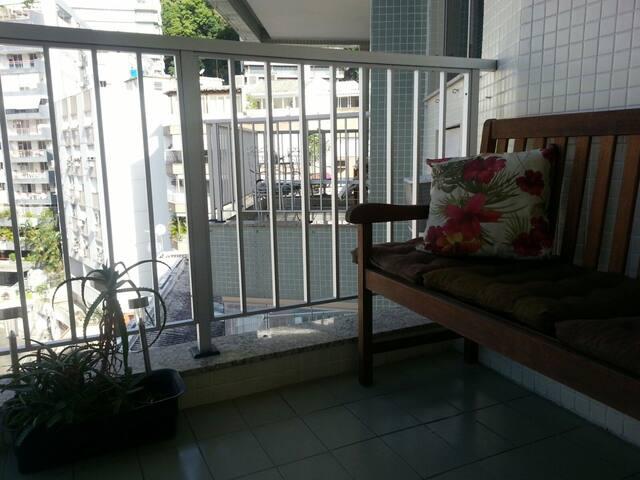 1bedroom in Lagoa - Rio de Janeiro