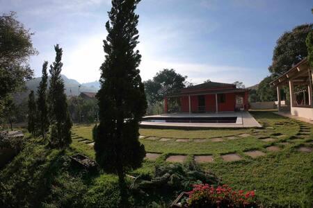 Casa de Campo Rosalinda