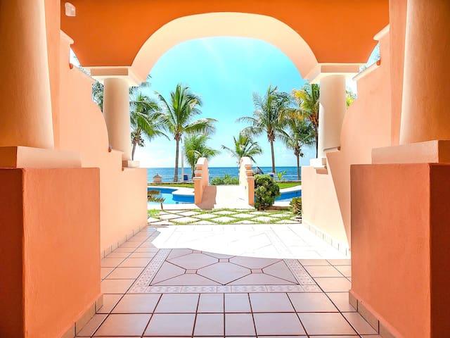 Quinta Maya | 1BR | Studio| Puerto Aventuras