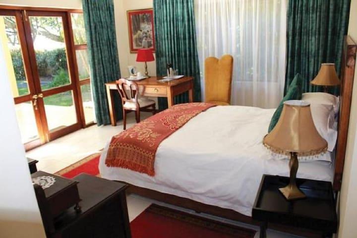 Room 10 - Elegance - Guest House Pongola