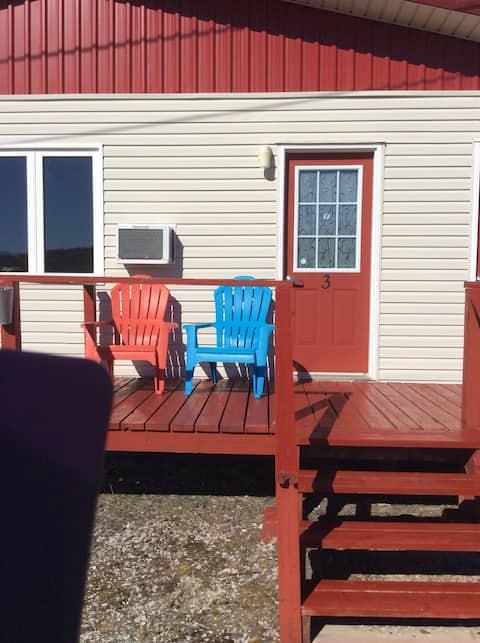 C & G Cabins #3
