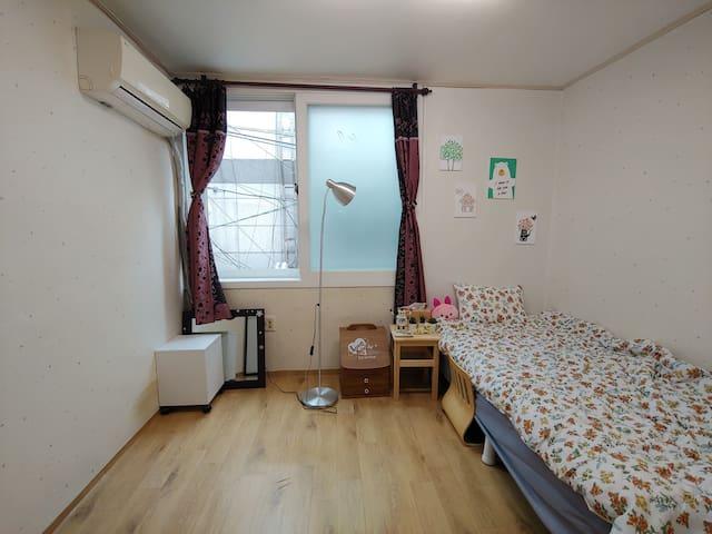 <Cozy and clean>성신여대입구역.보문역.고려대학교 근처 인사동,종로,명동,동대문