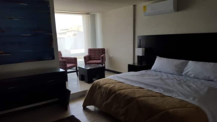 Hotel Marev; Habitacion Universal