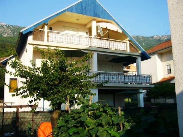 Ohrid Villa Guesthous Lakeview