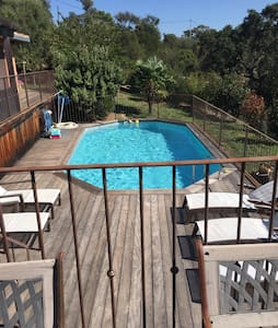 Appartement en RdC de ma villa - Sotta