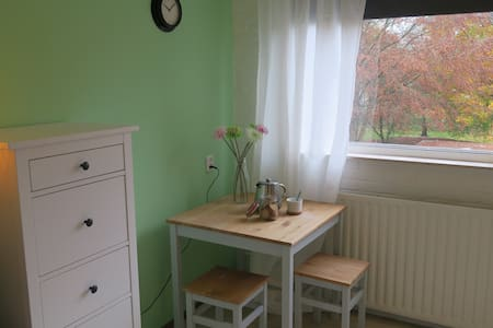 B&B in Ede - comfortable guest room