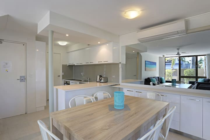 Kananda Beach House - Noosa Parade