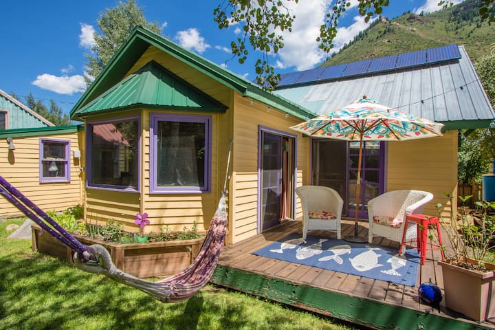 Mountain charm, 8 minutes to Vail - Minturn