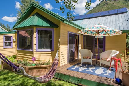 Mountain charm, 8 minutes to Vail - Minturn - Huis