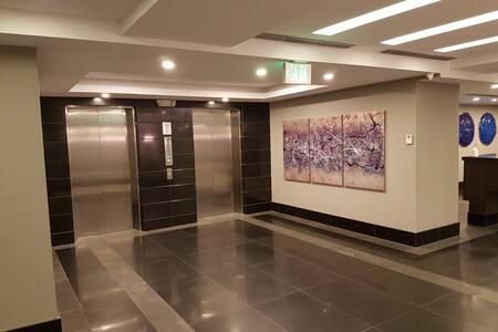Penthouse. 2 ambientes. Diagonal al Mall del Sol - Guayaquil - Lejlighed