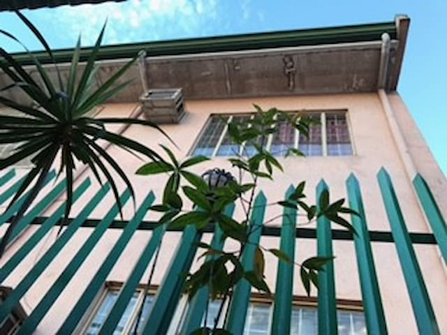 The Green Roof House - Cebu City - Hus