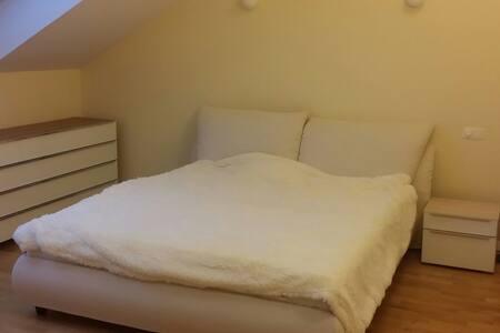 Уютная комната рядом с аэропортом. - Москва