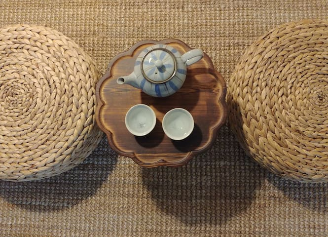 Live in Songdo | Korean traditional style/Ho'use