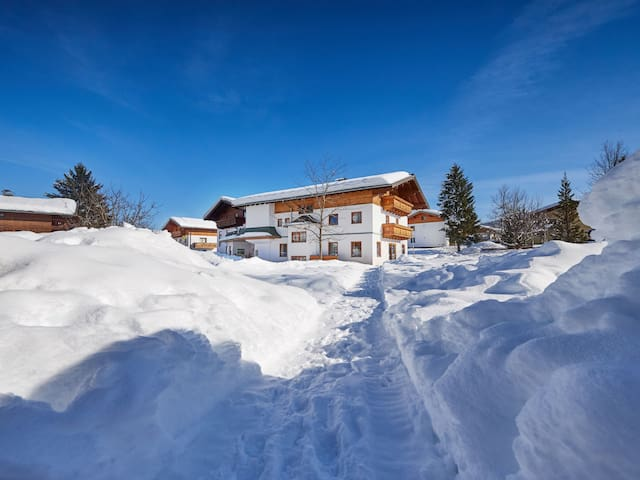 Apartment Sonnberg for 4 persons