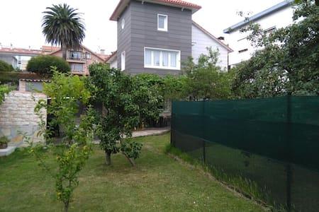 Alquiler casa Perillo. VUT-CO-000616