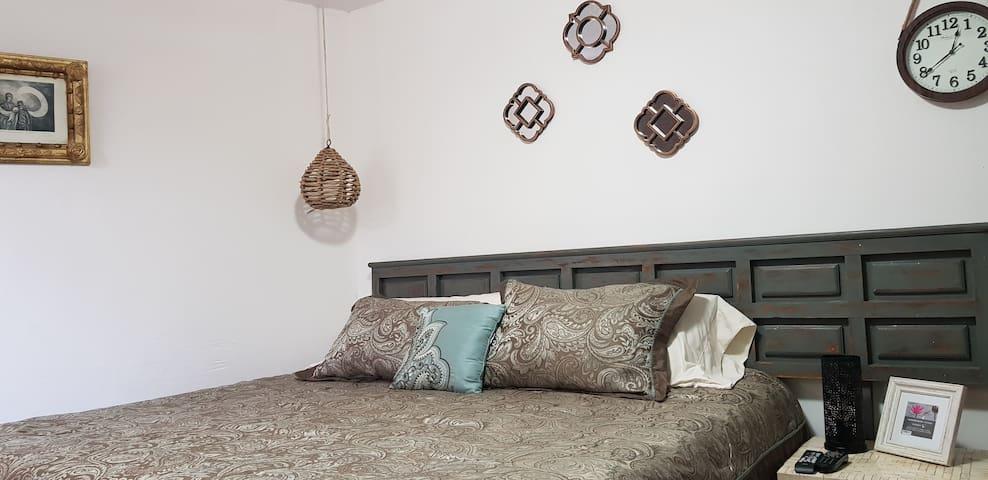 """""""Raíces de Guanajuato"""" Habitación Temática"""