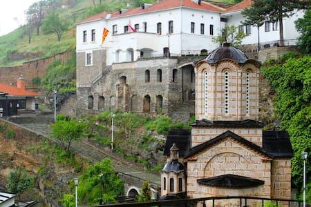 True Macedonian cultural experience - Kriva Palanka