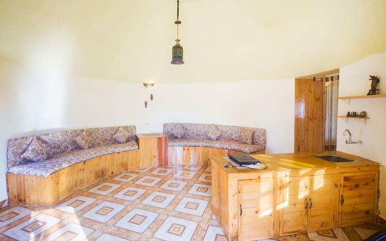 The Rusta Holiday Home 2 - Arambol - Casa