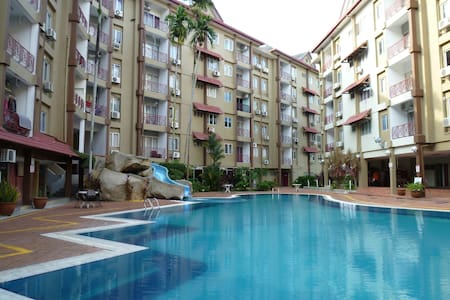 Kemang Indah - 2, Port Dickson - Lägenhet