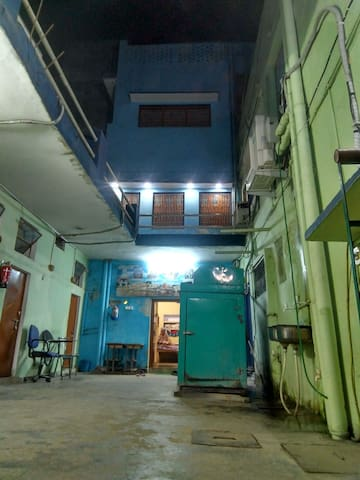 Subandana Paying Guest House