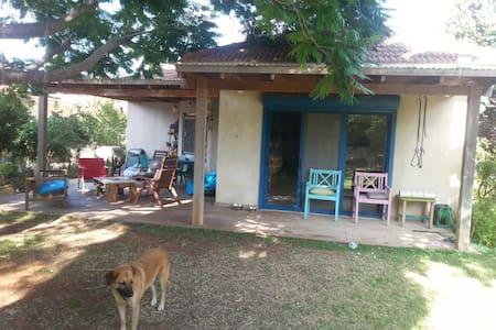 House in Karkur - Pardes Hanna-Karkur - House