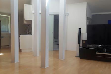 Penthouse/Loft Wohnungen - Kufstein