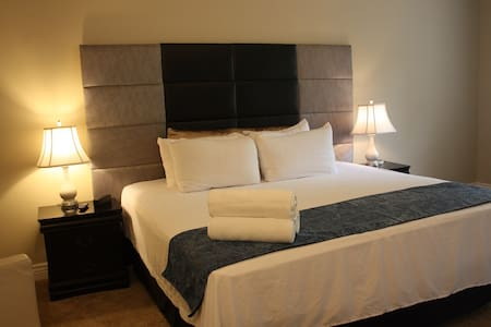 Fort Lauderdale entire private suite
