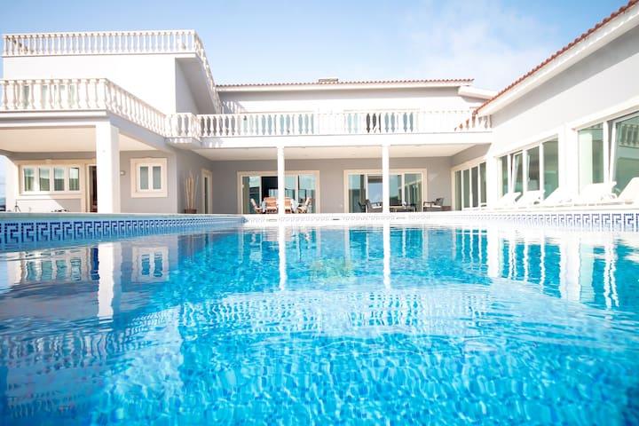 Martin Guest House AÇORES ( ilha Terceira )