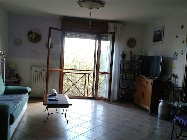 appartamento nel verde - Modena - Huoneisto