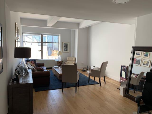 Luxury West Village 1 Bdrm with Amazing Views