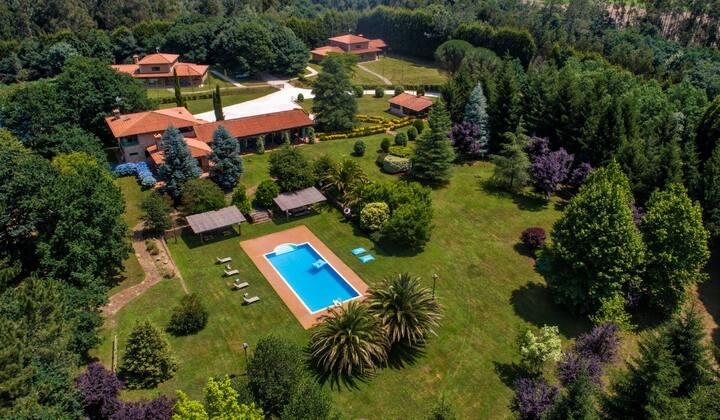 Vila Sen Vento - Villa Camelias