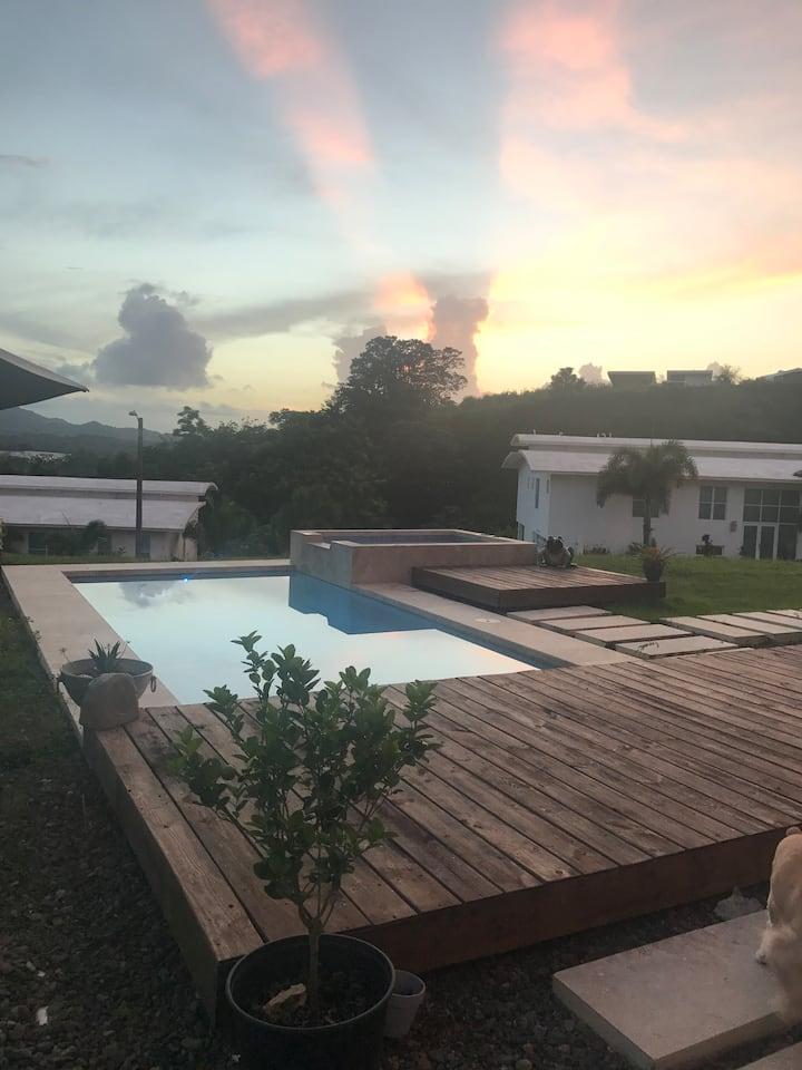 Hacienda Lomas del Sol