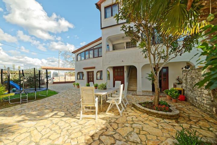 Apartments Marija / Two bedrooms A1 - Barbariga - Apartment