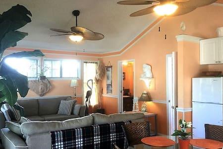 The Peach Penthouse - Tybee Island - Departamento