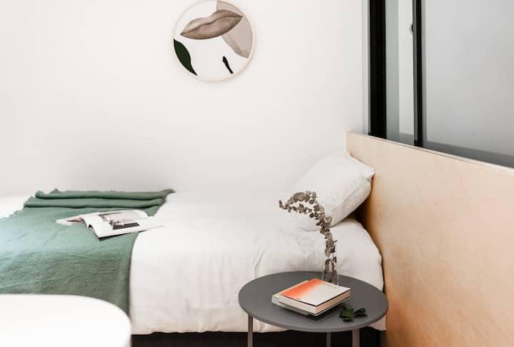 [K]27 Modern Suite-Ximending & TaipeiStation 8min