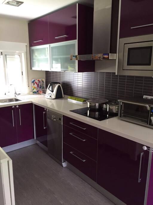 Espectacular apartamento de dise o apartamentos en alquiler en algeciras al espa a - Alquiler apartamento algeciras ...