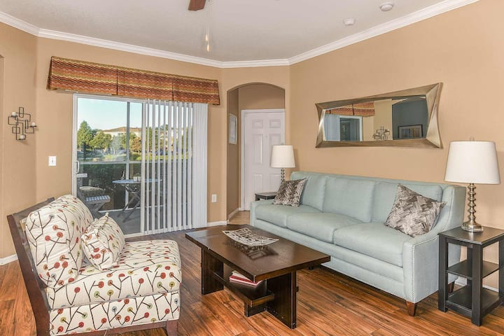 Homey place just for you | 2BR in Pinellas Park