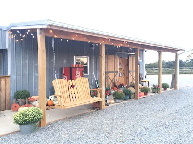 Olivia's Farm House