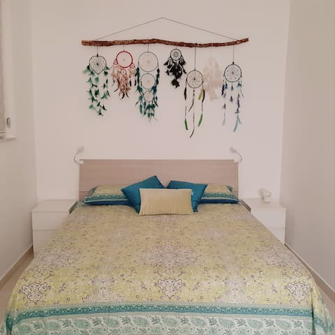 Private Room - Double Bed