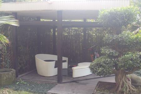 300平私家花园小筑 - Chengdu