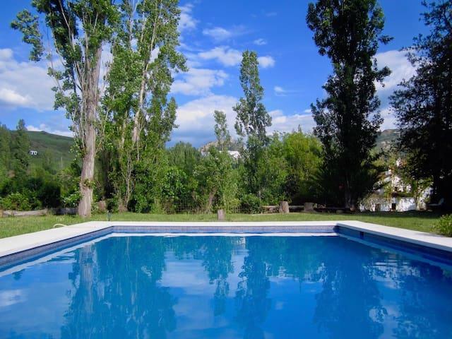 Airbnb Zahara De La Sierra Vacation Rentals Places To