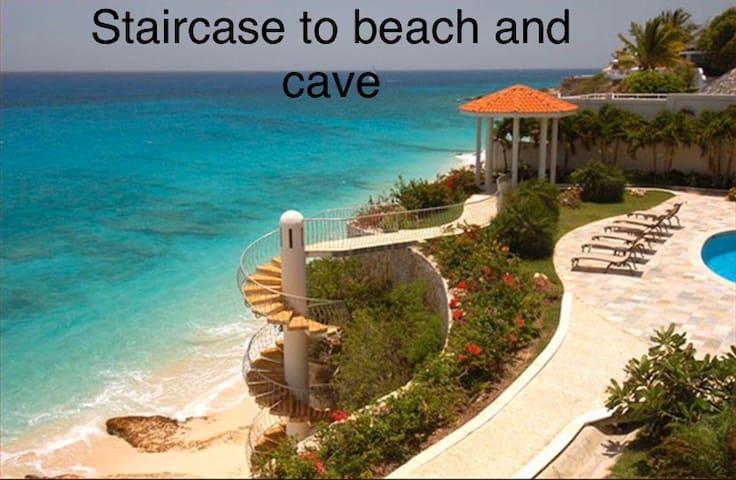 It's all about Love...St. Maarten